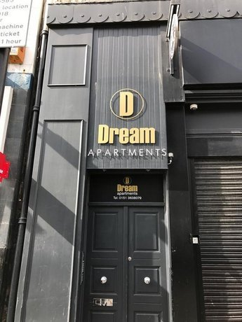 Dream Apartments Bigg Market