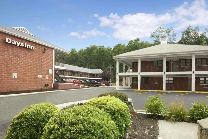Days Inn by Wyndham Elmsford