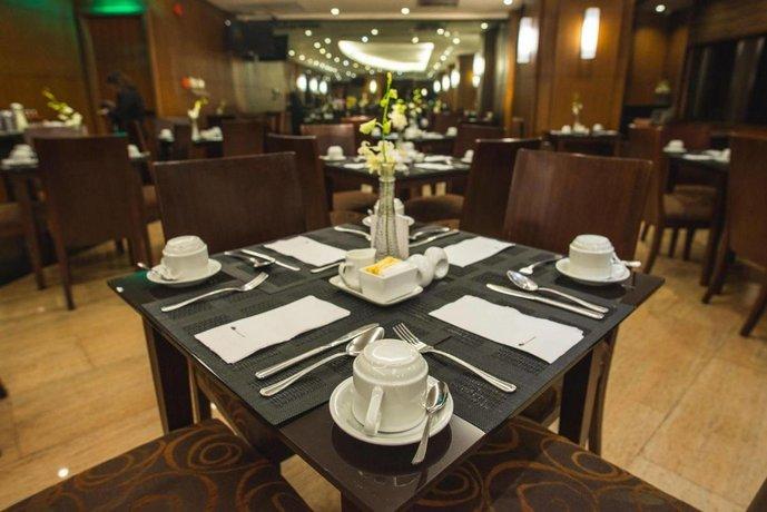 City Garden Hotel Makati Makati City Compare Deals