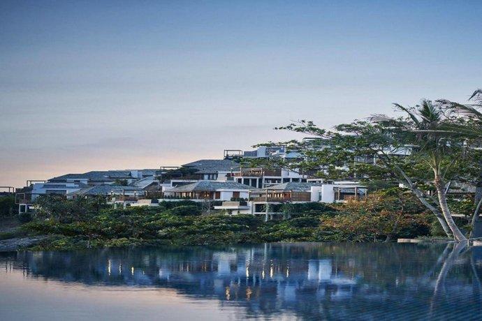 The Ritz-Carlton Koh Samui