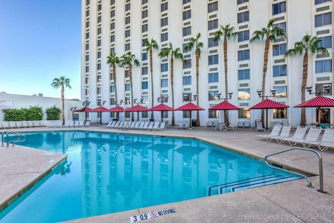 Edgewater Hotel Laughlin Nevada