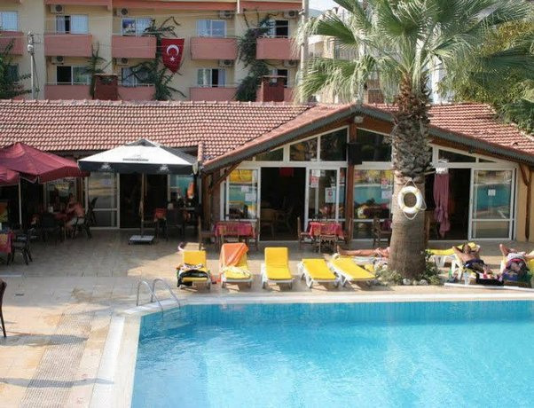 club palm garden keskin hotel apartments marmaris compare deals - Palm Garden Apartments