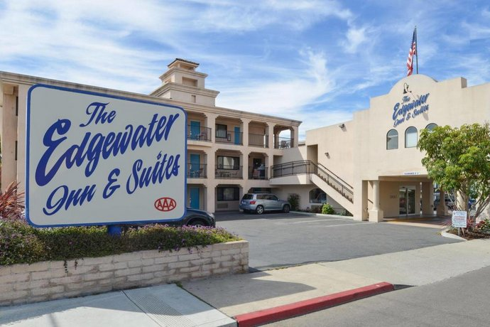 About Edgewater Inn Suites