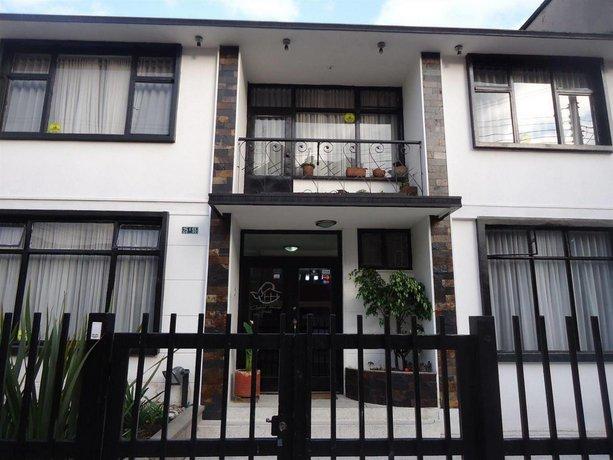 Central House Hotel Bogota