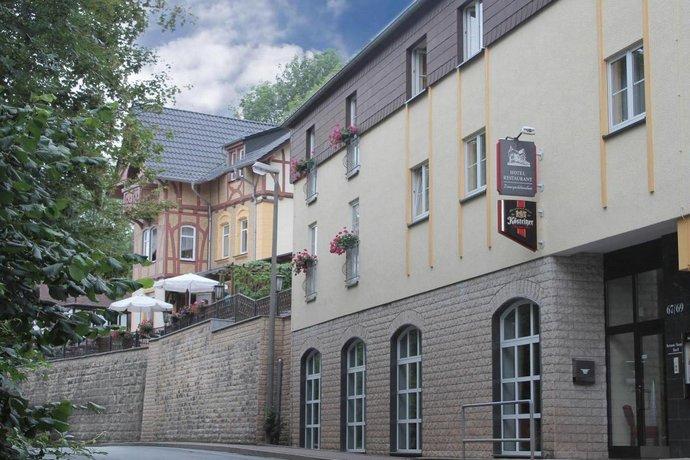 Hotel Restaurant Zwergschlosschen