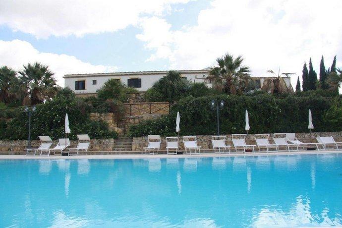 Don Giovanni Hotel Sambuca di Sicilia