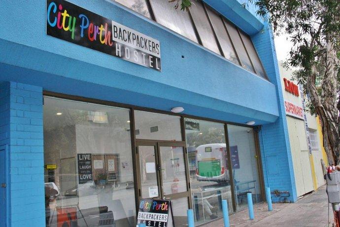 City Perth Backpackers Hostel - Compare Deals 63b8f79d6a10c