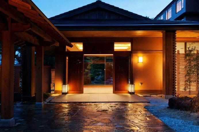 Toba Kokusai Hotel