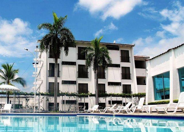 Hotel Palmetto Girardot