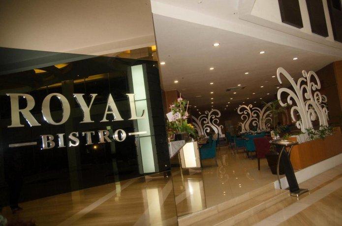Royal Suite Condotel Medan