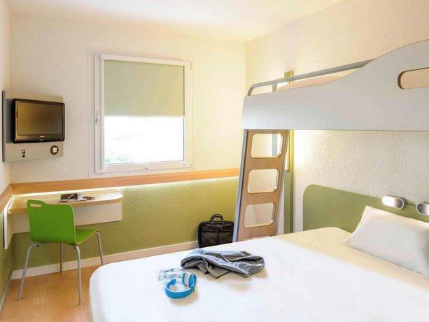 Hotel Ibis Budget Saint Genis Laval