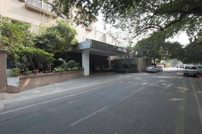 Jukaso Inn New Delhi
