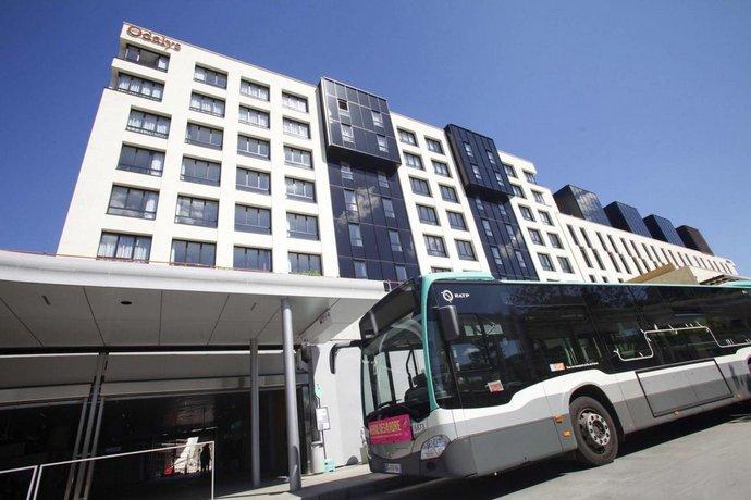 Residence Odalys Paris Rueil