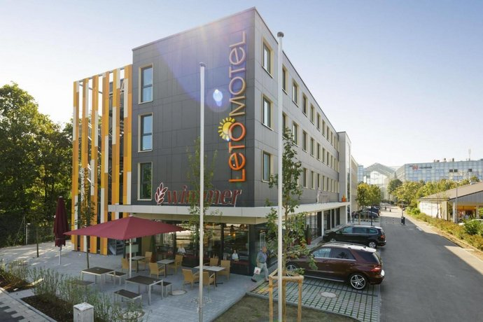 Hotels In Munchen Nord