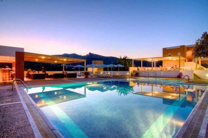 Hotel Xidas Garden