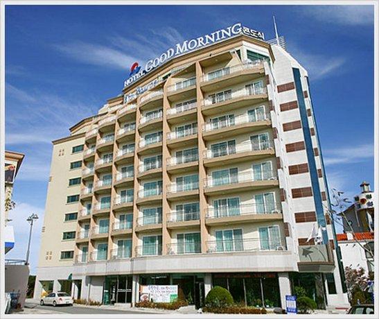 Goodmorning Family Hotel Sokcho