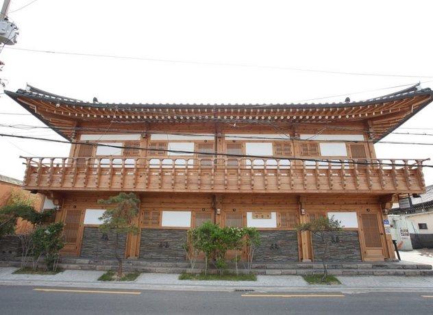 Hanok Hotel Kumsulchae