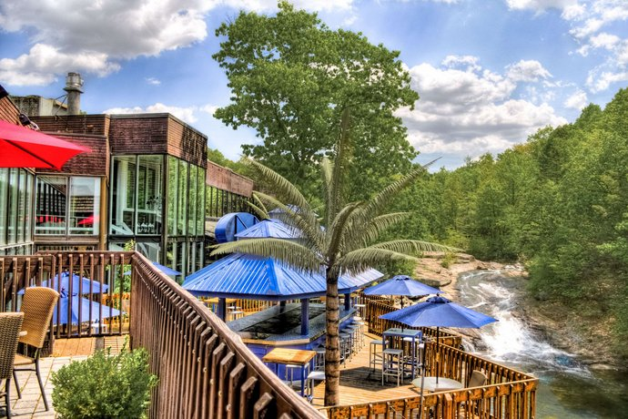 The Woodlands Inn an Ascend Hotel Collection Member, Wilkes-Barre ...