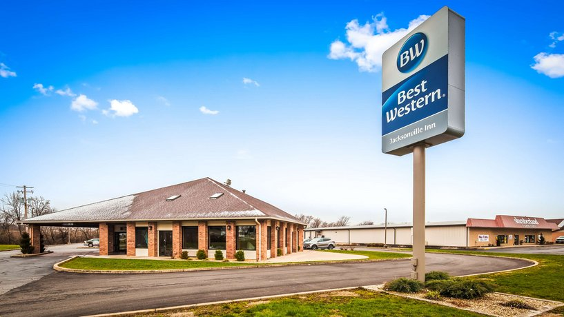 Pet Friendly Hotels In Jacksonville Illinois