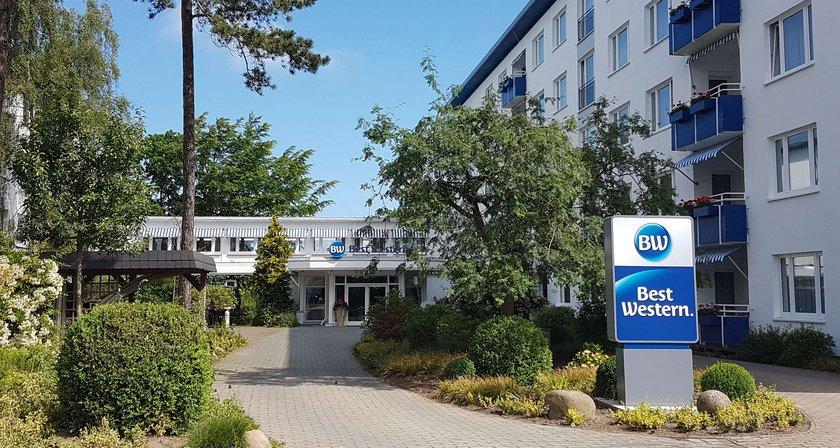Best Western Hanse Hotel