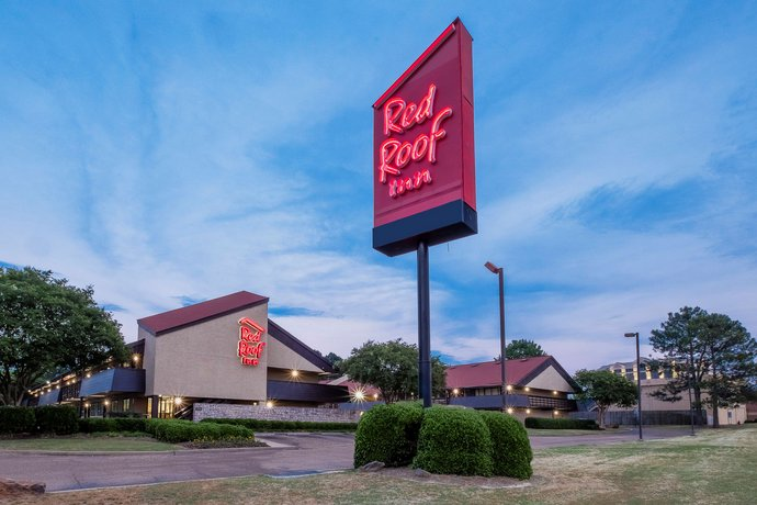 Red Roof Inn - Jackson
