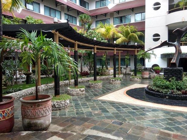 Travelodge Batam Batu Ampar Compare Deals
