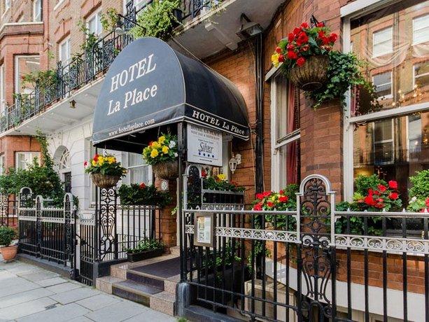Hotel La Place London