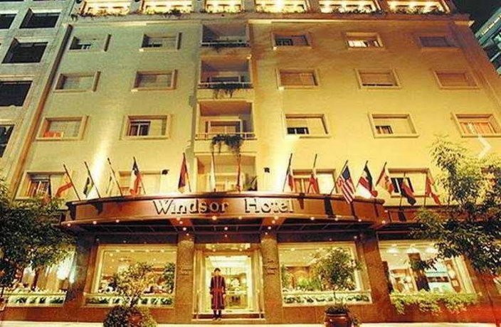 Windsor Hotel & Tower
