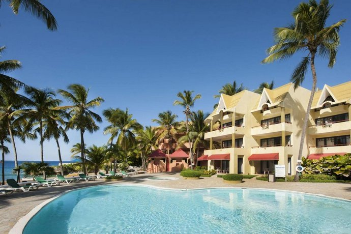 Hotels in sosua dominican rep