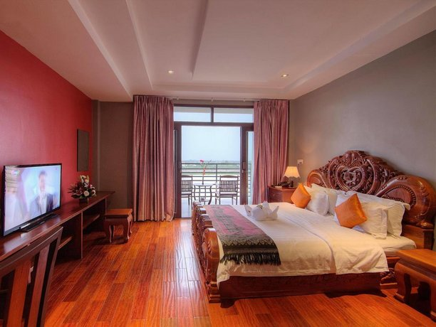 Guest Friendly Hotels in Phnom Penh - Le Grand Mekong Hotel