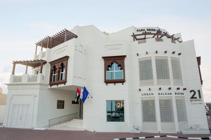 Park Regis Boutique Hotel