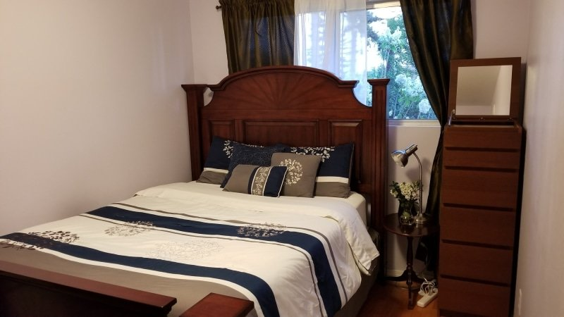Homestay in Lynnwood near Alderwood Mall
