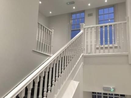 Cavendish Apartment Luton