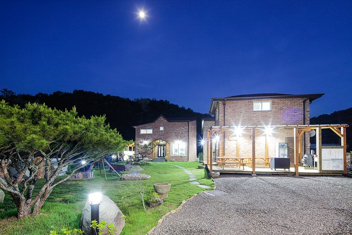Yongin Lovely Pension