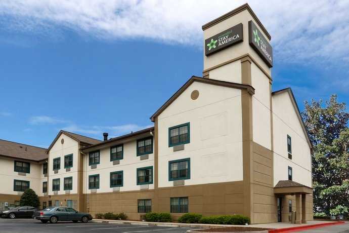 Extended Stay America - Atlanta - Duluth