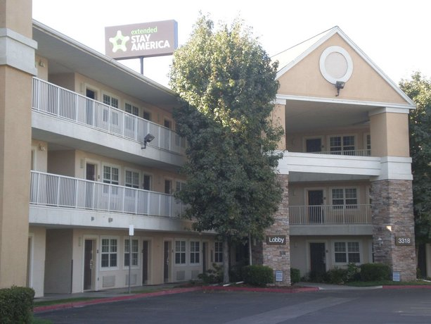Extended Stay America - Bakersfield - California Avenue