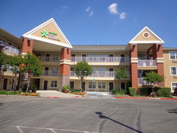 Extended Stay America - Sacramento - White Rock Rd