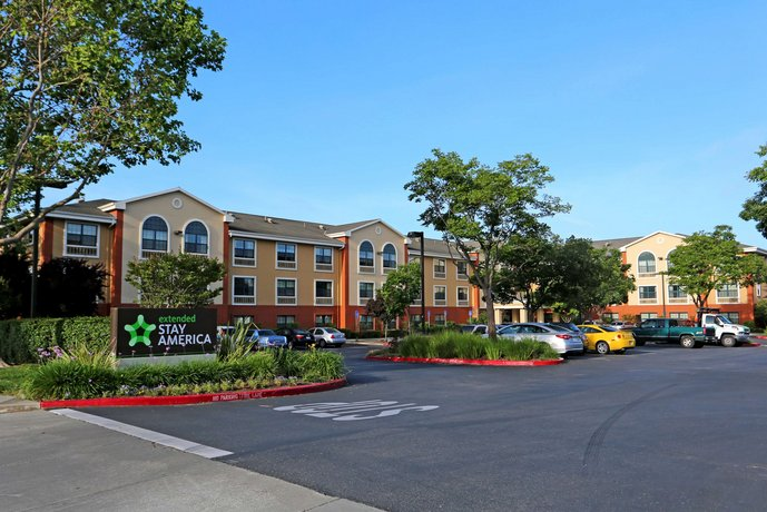 Extended Stay America - Livermore - Airway Blvd