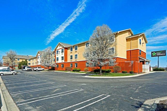 Extended Stay America - Detroit - Auburn Hills