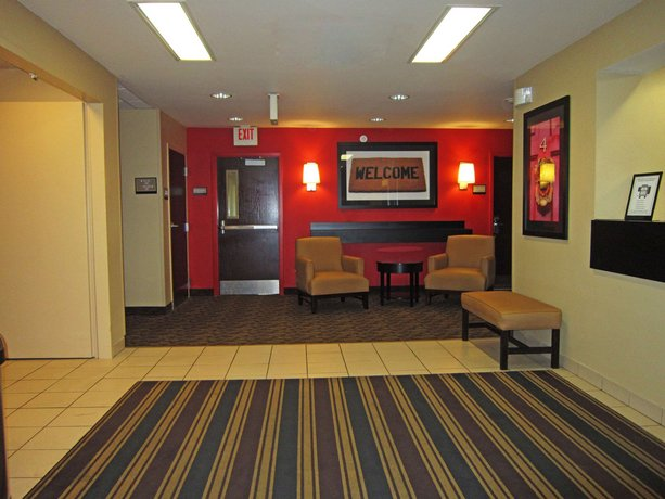 Extended Stay America - Tacoma