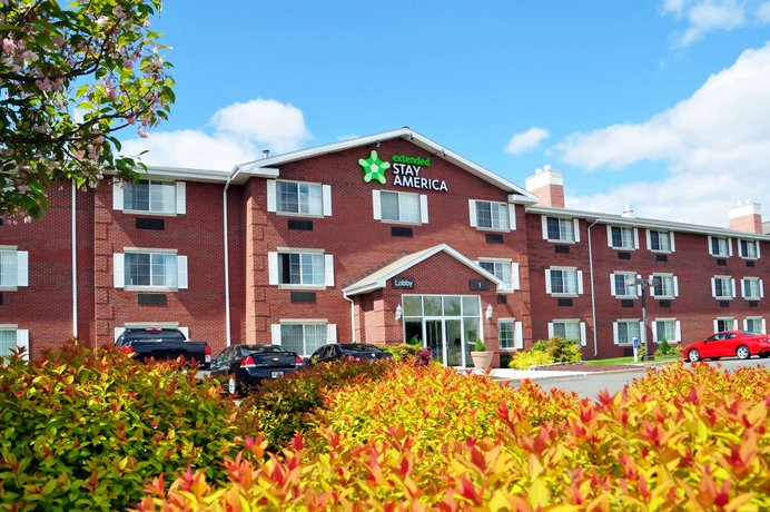 Extended Stay America - Hartford - Farmington