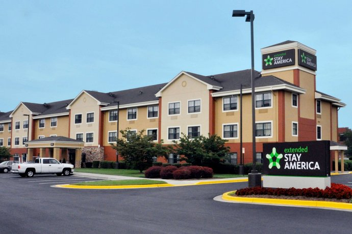 Extended Stay America - Frederick - Westview Dr