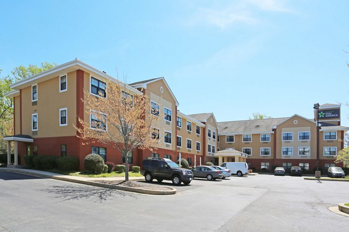 Extended Stay America Hotel Pax River Lexington Park
