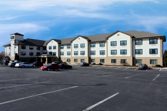 Extended Stay America Chicago- Lisle