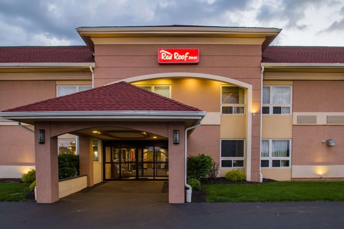 Red Roof Inn Batavia