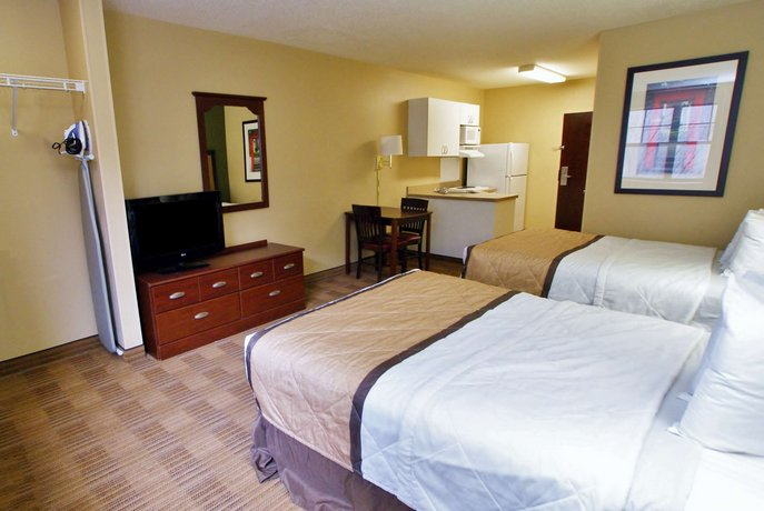 About Extended Stay America Hotel New Orleans Metairie