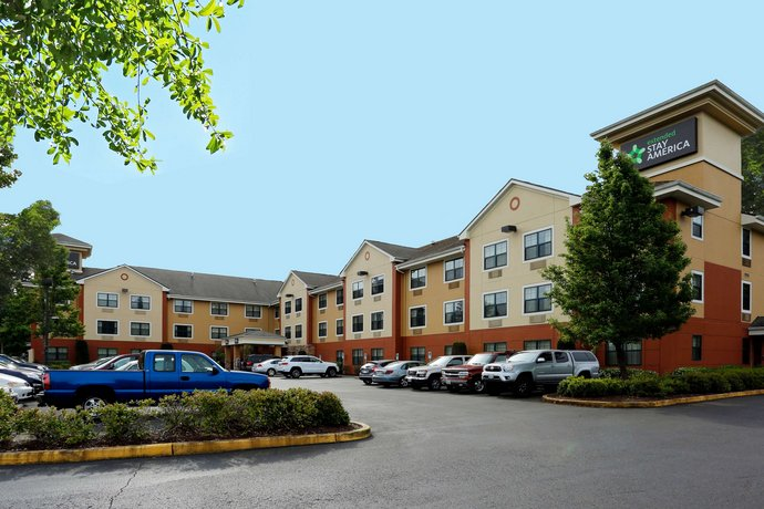 Extended Stay America - Olympia - Tumwater