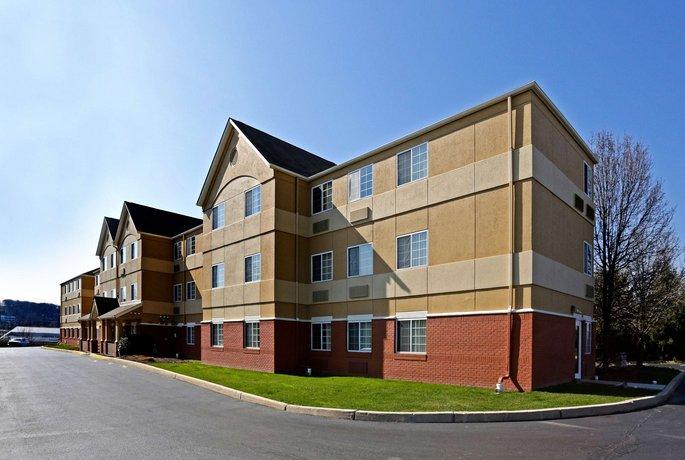 Extended Stay America Philadelphia - Malvern -Swedesford Rd