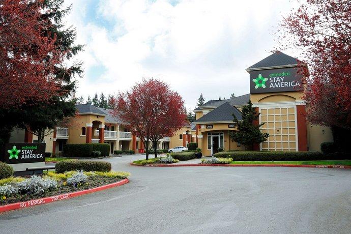 Extended Stay America - Seattle - Redmond