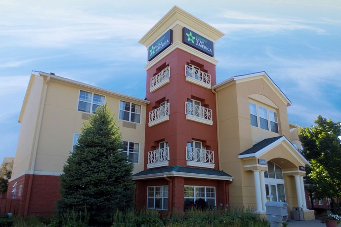 Extended Stay America Hotel Detroit - Auburn Hills - Featherstone Rd